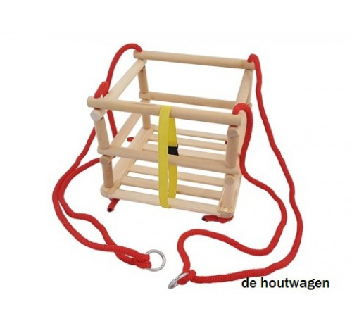 babyschommel playwood