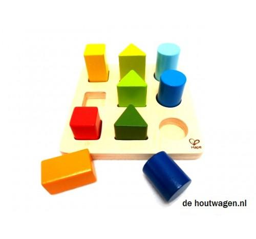 Hape - Kleur plank ...