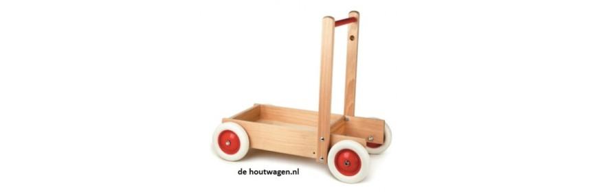 loopwagens