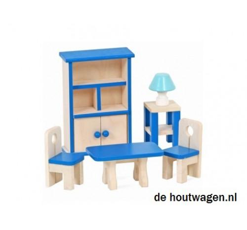 Poppenhuis meubeltjes for Meubels poppenhuis