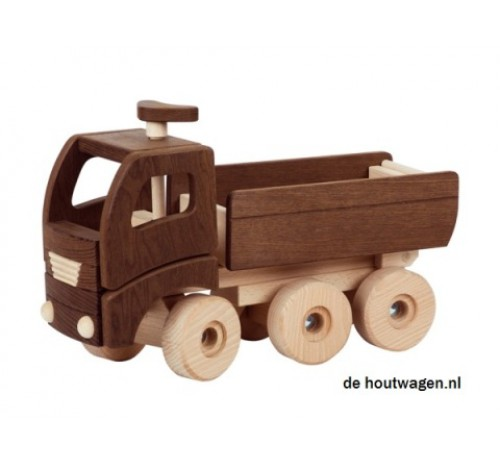 kiepwagen naturel goki
