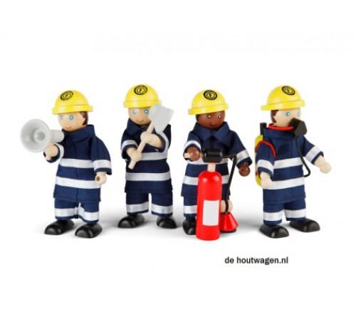 speelgoed brandweermannen