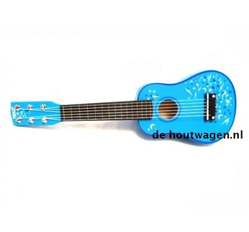 Fonkelnieuw kinder gitaar SQ-45